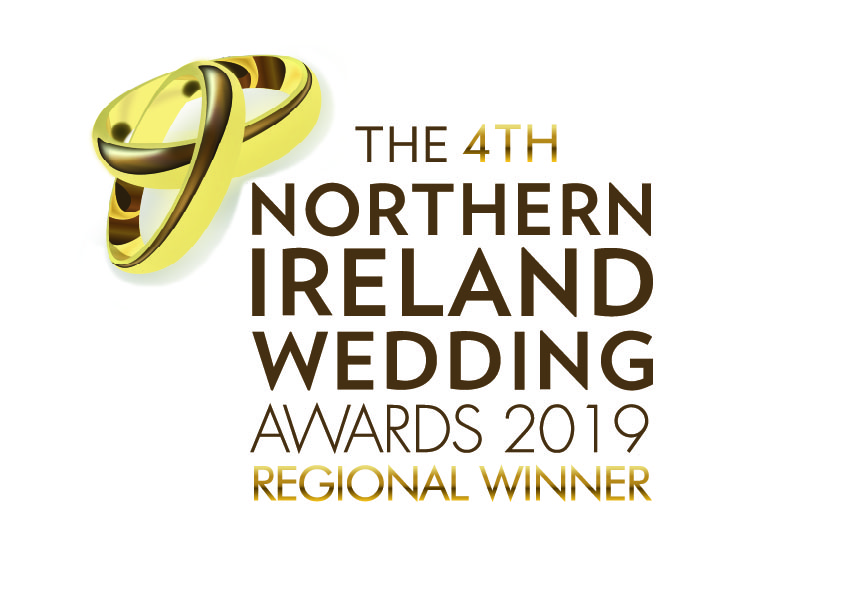 Wedding award Hugh McCanns Newcastle