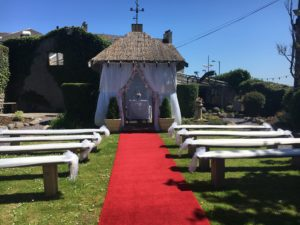 Hugh McCanns wedding